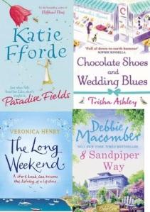 Jo's Books 2012 - 2