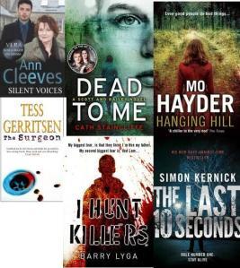 Jos Books 2012 2