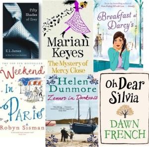 Jo's Books 2012 - 3