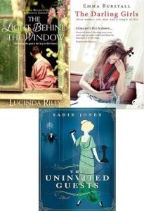 Jo's Books of 2012 - 3