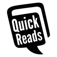 quickreads black and white