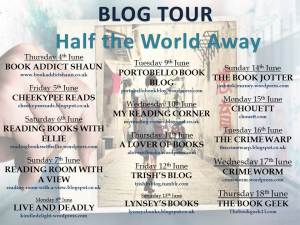 Half the World Away Blog Tour Banner (1)