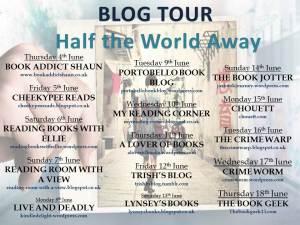 Half the World Away Blog Tour Banner (1)