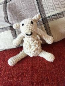 Toft Little Lamb