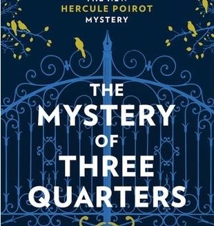 Mystery Three